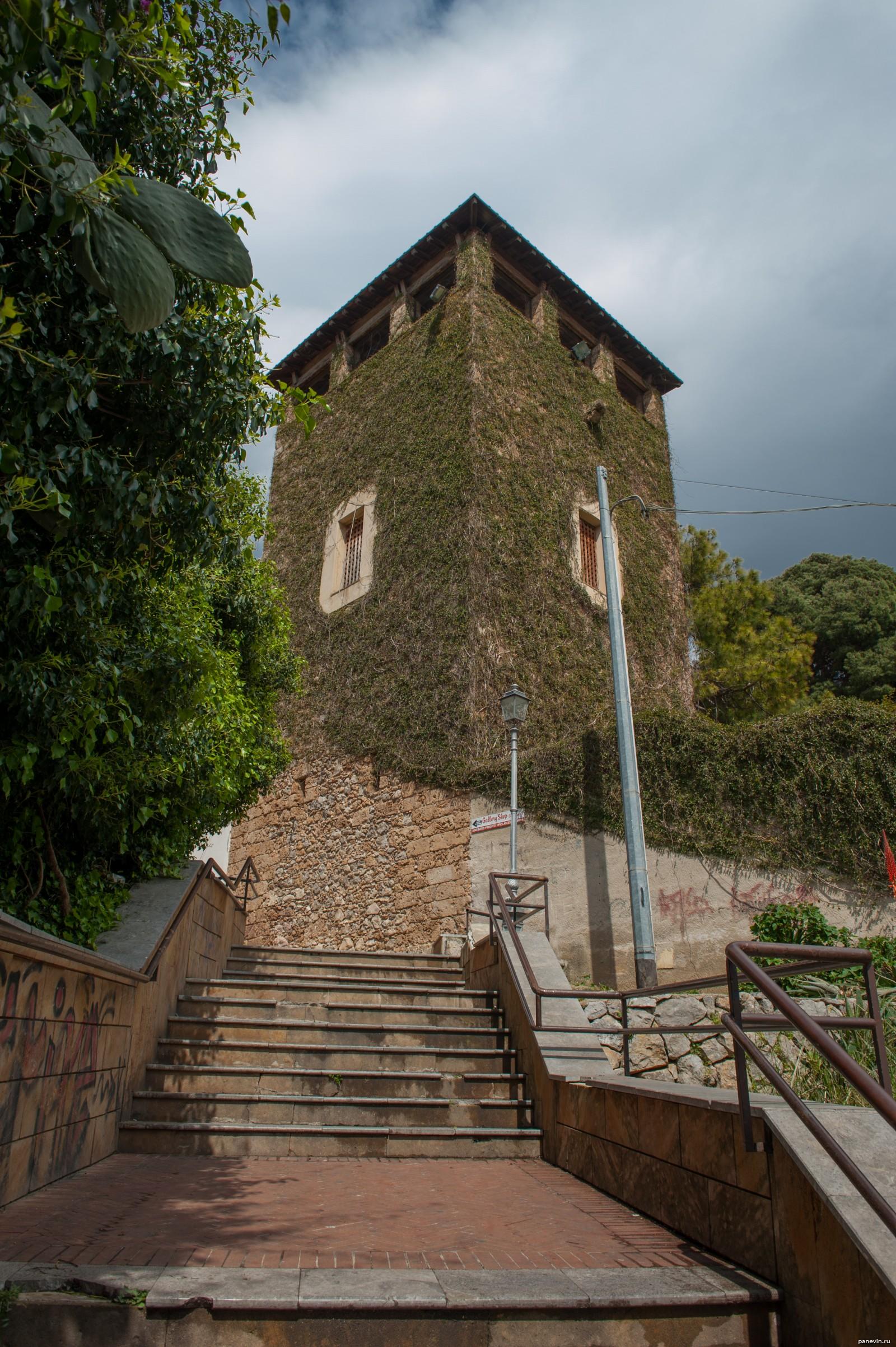 Разврат за стенами женского монастыря 3 фотография