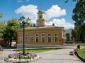 Поездка в Финляндию: Лаппеэнранта