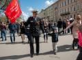 9 мая в Петербурге: праздник и «Бессмертный полк»