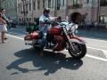 Дни Harley Davidson в Петербурге