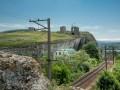 Крым, крепость Каламита (Инкерман)