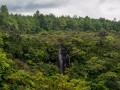 Mauritius: Alexandra falls