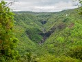 Mauritius: Tamarin falls