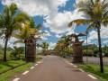 Маврикий: зоопарк Касела