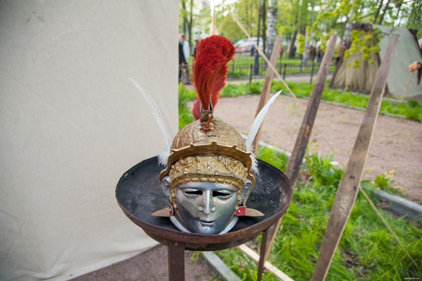 фото римский легат