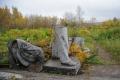 Памятники и скульптуры Рыбинска