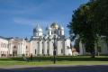 Церкви и храмы Новгорода