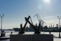 Spring Kronstadt