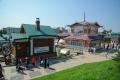 Иркутск, деревянное зодчество