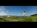 Крепость Владивосток — батарея «Поспеловская»