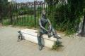 Памятники и скульптуры Улан-Удэ