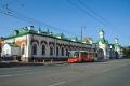 Пермь, достопримечательности
