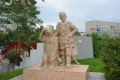 The most interesting and unusual sculptures and art objects in Russia. Part 10