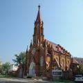 Церкви и соборы Иркутска