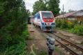 Уфимская детская железная дорога