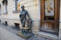 Что нужно потереть в Петербурге, чтобы стало хорошо