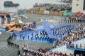 Navy Day in Vladivostok
