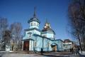 Church of the Holy Great Martyr Demetrius Solunsky