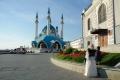 Казань — мечеть Кул-Шариф