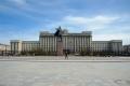 Московская площадь — самая большая в Санкт-Петербурге