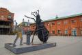 Памятники и скульптуры Тулы