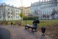 Самые интересные и необычные скульптуры в Санкт-Петербурге