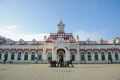 Самые красивые вокзалы России от Санкт-Петербурга до Владивостока