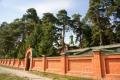 Старое православное кладбище — Валаамское подворье