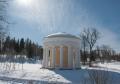 Весенний Павловск