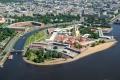 Виртуальная обзорная экскурсия по центру Санкт-Петербурга