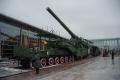 Железнодорожная артиллерийская бронированная платформа ТМ-3-12