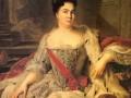 Марта Скавронская, императрица Екатерина I
