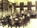 Заседание Сената, Санкт-Петербург, 1710—1720 годы