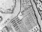 Часть плана Санкт-Петербурга, Московская сторона (1714?)