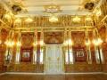 Отправка янтарного кабинета в Санкт-Петербург