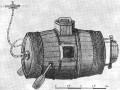 Потаённое судно Никонова (предполагаемый внешний вид)