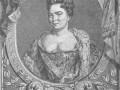 Коронация Екатерины Алексеевны на царствование