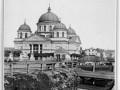 Лиговский канал у Знаменской церкви, фото 1860-х