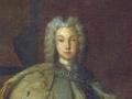 Вступление на престол Пётра II Алексеевича