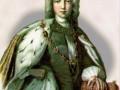 Портрет императора Петра II, Неизвестный художник