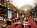 Открыта для посещения библиотека Академии наук