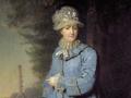Родилась принцесса Софья Фредерика Августа Анхальт-Цербстская