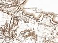 План Ладожского канала