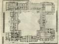 Зимний дворец в Санкт-Петербурге, план I этажа (с чертежа В. Растрелли)