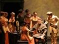 Дана первая опера в России на русском языке