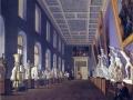 Вторая галерея антиков, 1836 год