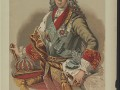 Портрет императора Пётра III Фёдоровича
