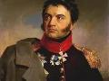Николай Николаевич Раевский, портрет
