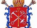 Екатерина II окончательно утвердила герб Петербурга