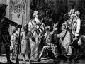 Потемкин устроил для Екатерины II грандиозный праздник